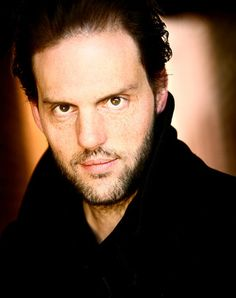 Silas Weir Mitchell from Grimm