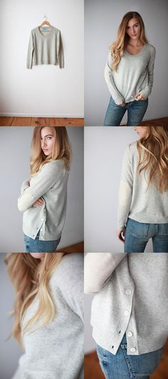 MAVENHAUS COLLECTIVE: THE STORY OF A SWEATER AND HOW TO GET ONE…