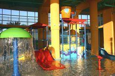 Splash Resort Amenities - Splash Resort in Panama City Beach, Florida