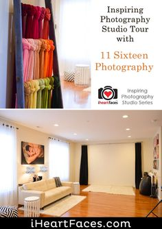 Inspiring Photography Studio Tour of 11 Sixteen Photography - Featured on I Heart Faces Umbrella Photography, Newborn Photography Studio, Newborn Studio, Free Photography, Photography Backdrops, Photography Tutorials, Inspiring Photography, Photography Hashtags, Heart Photography