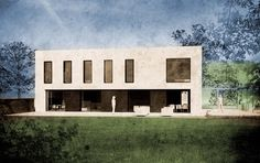 House in Poland, Gdynia _ view 01 /work-in-progress/