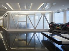 Best of Contract Design: Nicholas J. Luzietti, IIDA