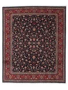 Tapis persans - Sarough Sherkat  Dimensions:303x248cm