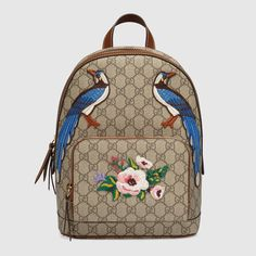 a35a378ebc50 Exclusive GG Supreme backpack!!! I waaaaant 😭😭😭 Supreme Backpack, Guccio