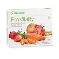 The perfect daily supplement pack to ensure you get all the essential nutrients you need for the day!