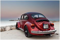VW Beetle 02 by Deformity.deviantart.com on @deviantART