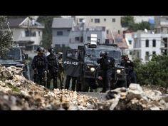 Israel seals off occupied Palestinian territories
