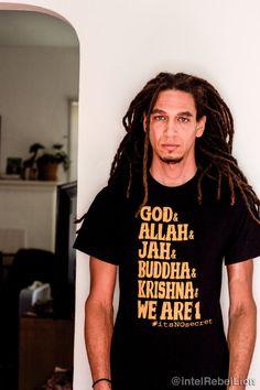 God Allah Jah Buddha Krishna & We Are 1 by intelligentRebelLion, $24.00