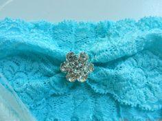 Wedding Garter Belt Bridal Garter Garter Belt by garteronly