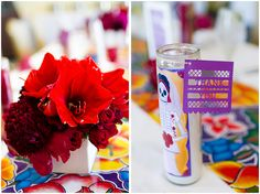 Real Bridal Shower: Nichole in California // Images by Snaps and Scribbles // Via Modernly Wed (4)