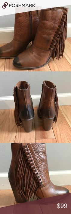 🎀NEW🎀Diba True Jilly Ann Bootie 🎀NEW🎀Diba True Jilly Ann Bootie. 100% Leather. Brand new in box. Floor sample ❌no trading or holding Diba Shoes Ankle Boots & Booties