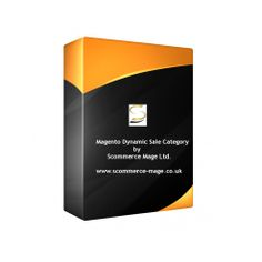Magento Dynamic Sale Category - This allows you to display all the sales products automatically under clearance or sale category of your site without manual intervention.