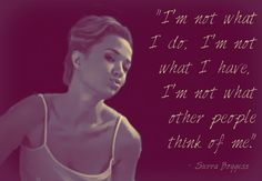 Sierra Boggess Quote