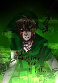 Image result for ben drowned