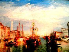 Turner - Metropolitan Museum - New York