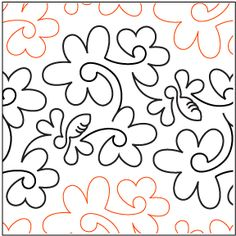 """A single row is 9.75"""" wide – printed with one row – 144"""" long  © 2009  Patricia E Ritter  * This design is available in both paper and digital. Please select your preference below. NOTE:   All digital designs include the following conversions:  CQP, DXF, HQF, IQP, MQR, PAT, QLI, SSD, TXT, WMF and 4QB or PLT.Most designs also include a DWF, GIF and PDF. This pattern was converted by Digitech."""