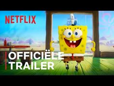 The SpongeBob Movie: Sponge on the Run | Trailer | Dutch Version | Netflix Netherlands & Belgium! Trailer, Netflix, Cinema, Guy Best Friend, Bffs, Movies, Spongebob, Movie Theater