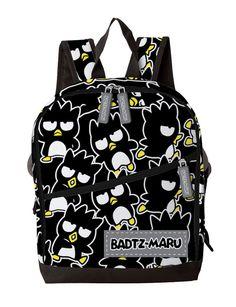 Badtz Maru Bag