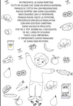 Filastrocca Learning Italian, Nursery Rhymes, Alter, Pixel Art, Homeschool, Coding, Google, Final Exams, Learn Italian Language