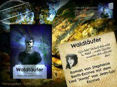 "Waldläufer - Trailer mit ""Away"" - a song of our new album http://www.ulule.com/artiste-virtuel/"