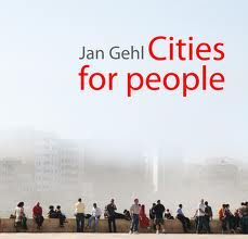 jan gehl cities for people -