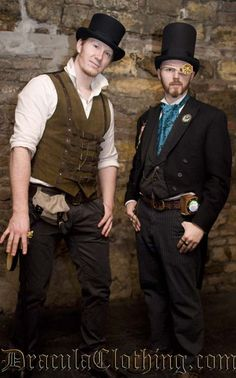 Google Image Result for http://draculaclothing.com/blog/wp-content/uploads/2011/03/steampunk-party-9.jpg