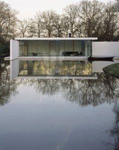 Norman Foster #GISSLER #interiordesign