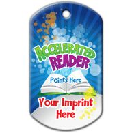 BragTags™ - Accelerated Reader Award $0.36