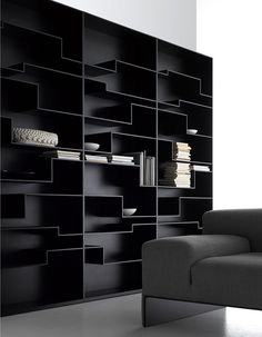 Shelf by MDF Italia