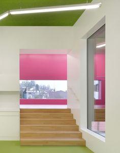 New Weiach Kindergarten / L3P Architekten