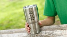 30oz The Chivery
