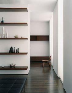 The Rustic Modernist: Spotlight: Deborah Berke