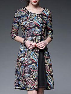 Love the fabric.