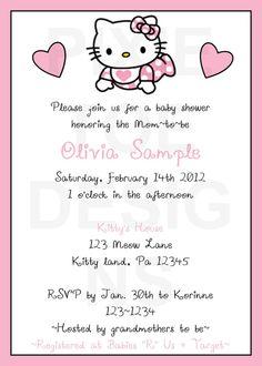 Baby Hello Kitty!