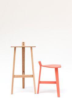Bronco / Super-ette / 2013 on Furniture Served