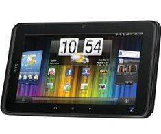 HTC Evo Review | PC Tablet