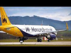 Resultado de imagem para Monarch Airlines
