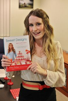 Lydia from New Zealand has joined the #SweetDesigns virtual book club!