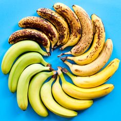 Banana Steps