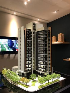 The Skinny On Choosing The Best Hotels – Hotels Residential Building Design, Office Building Architecture, Home Building Design, Building Exterior, Facade Architecture, Condominium Architecture, Maquette Architecture, Concept Architecture, Residential Architecture