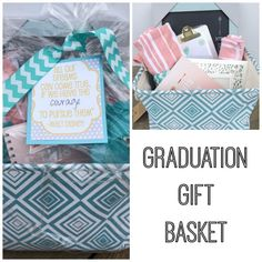 Amy and Christy from 11magnolialane shares great ideas for graduation gifts and fathers day gifts to make our shopping and gift giving a little easier! All of these ideas are easy, affordable, thoughful and sure enough to be something they love.