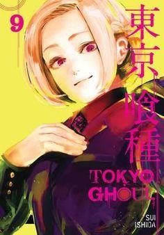 Tokyo Ghoul: 9