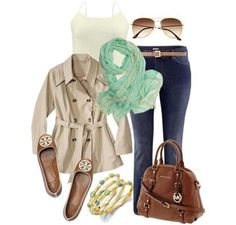 Oufit for cold weather... Perfect!