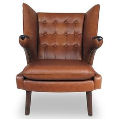 Find it at the Foundary - Olsen Lounge Chair - Tan