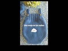 Ranita punto bebé. Patrón paso a paso. Primera parte. Una oveja en las nubes - YouTube Knitting For Kids, Baby Knitting Patterns, Crochet Baby, Knit Crochet, Knitted Baby Clothes, Baby Pants, Inspiration For Kids, Baby Dress, Onesies