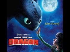 01. This Is Berk (score) - How To Train Your Dragon OST - YouTube. 2:58, I hear in my mind basically every time I see a horse <3