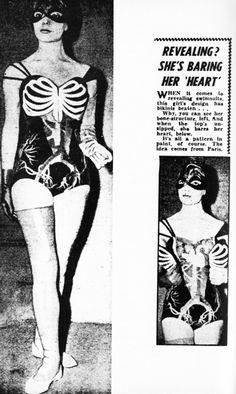 Vintage lingerie - Google Search