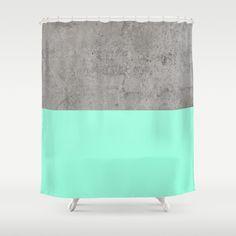 Sea on Concrete<br/> <br/> sea,color,blue,raw...