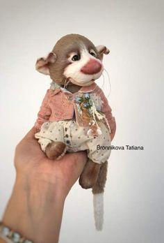 Pio By Bronnikova Tatiana - Bear Pile