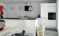 Køkken - Designa
